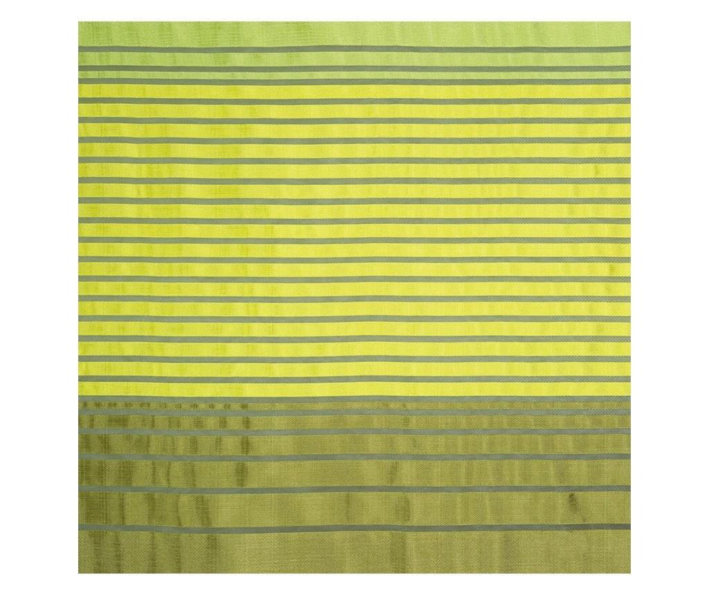 Alana Green Sötétítő 140x250 cm