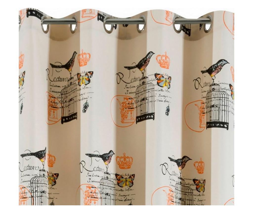 Draperie Berta 140x250 cm
