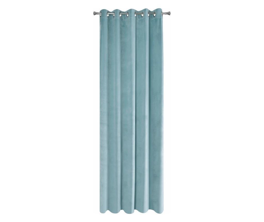 Ria Blue Rings Sötétítő 140x250 cm