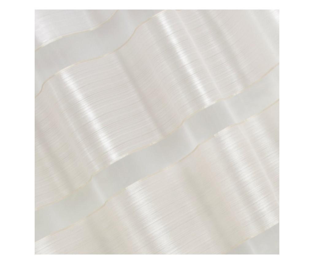 Завеса Alice White Cream 140x250 см