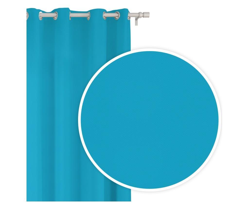 Draperie Hold Blue 140x250 cm