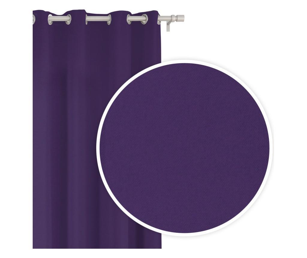 Viva Purple Sötétítő 140x250 cm
