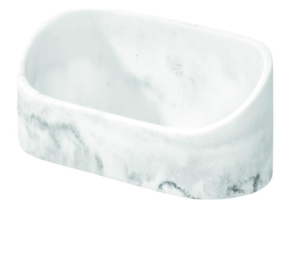 Dakota White Fürdőszobai rendszerező