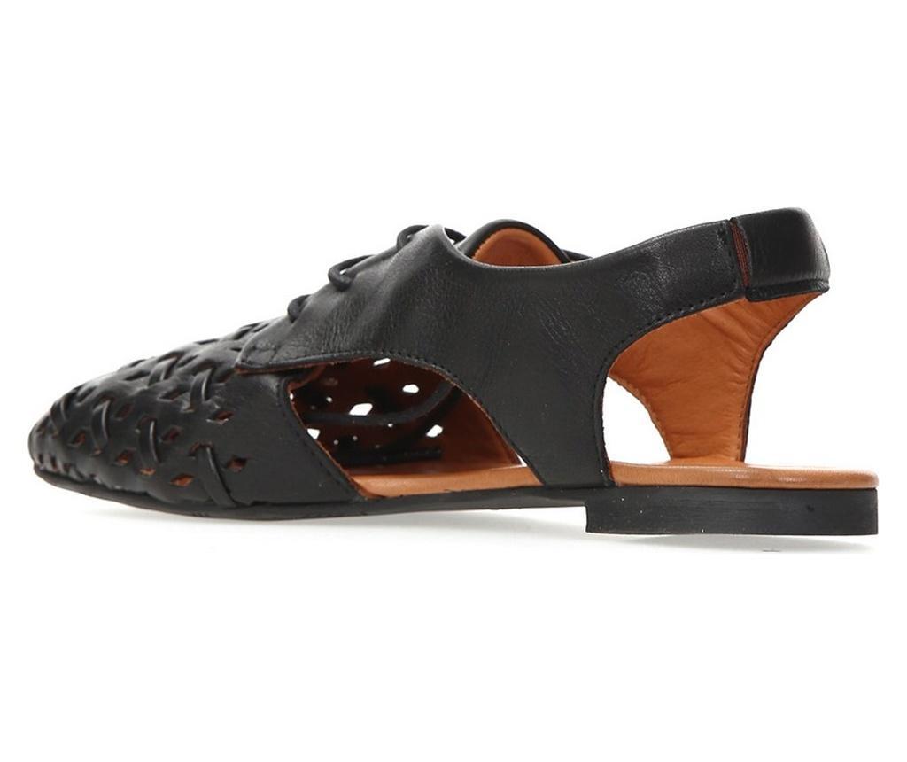 Női balerina cipő 41