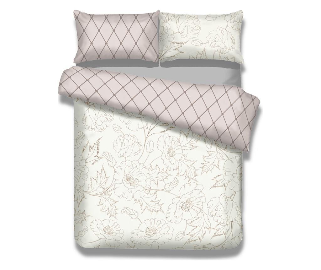 Set posteljina Double Extra Flannel Art Nouveau