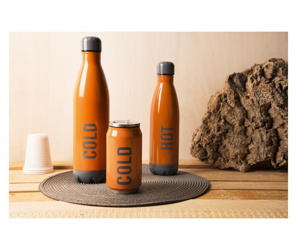 Hot-Cold Vákuum palack 750 ml