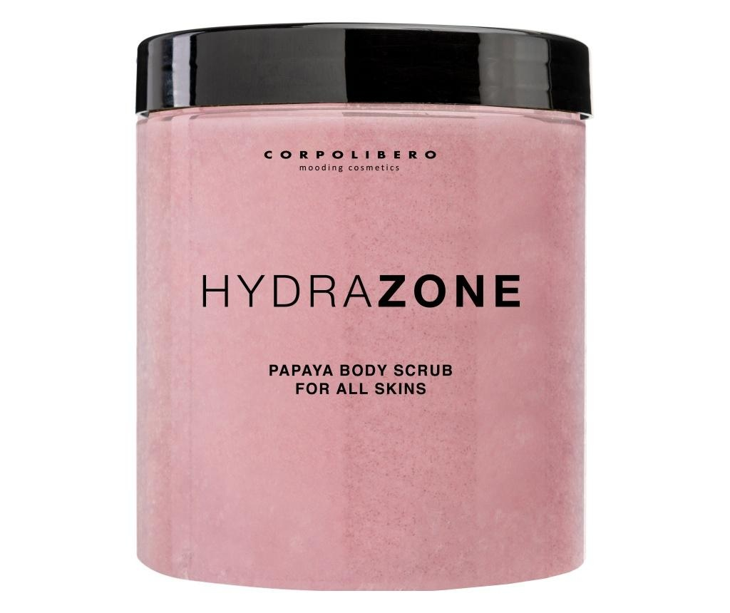 Hydrazone Papaya Bőrradír 500 ml