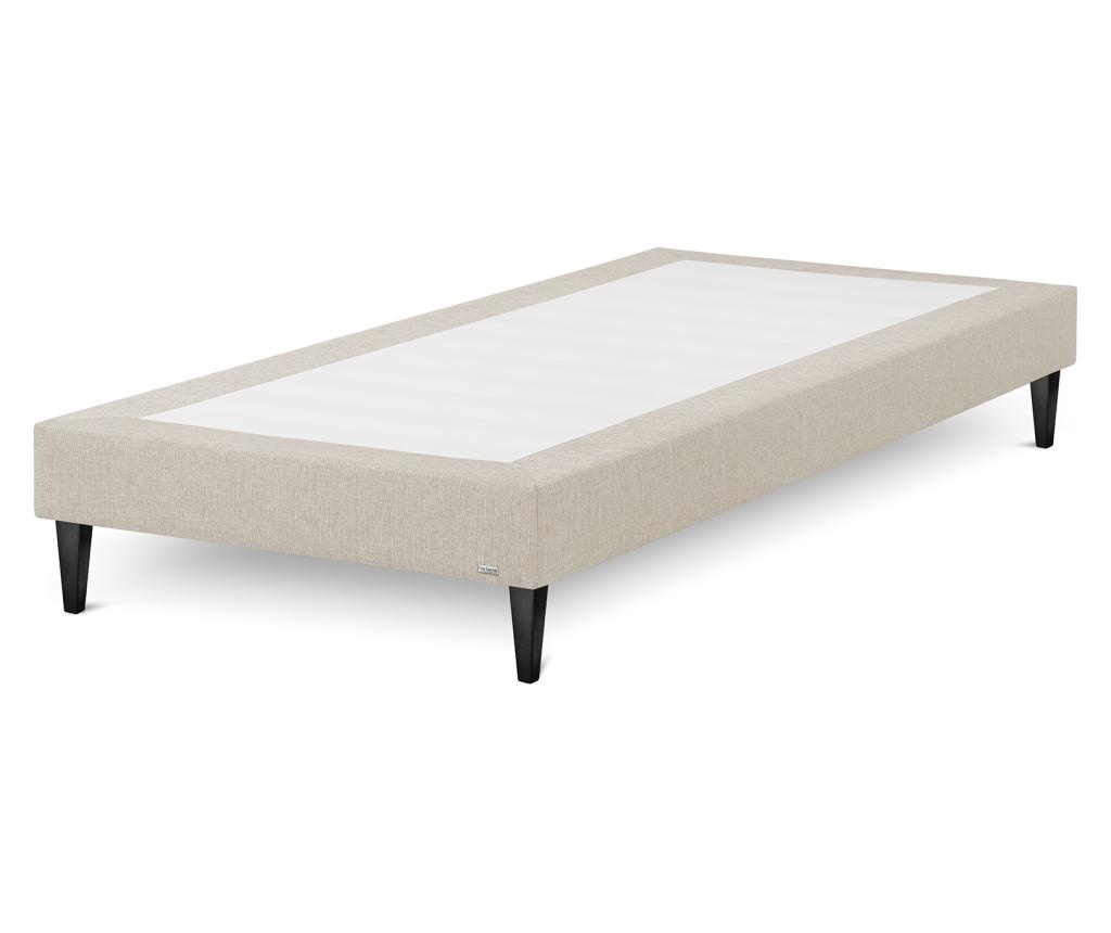 Fancy Cream Ágyalap 90x200 cm