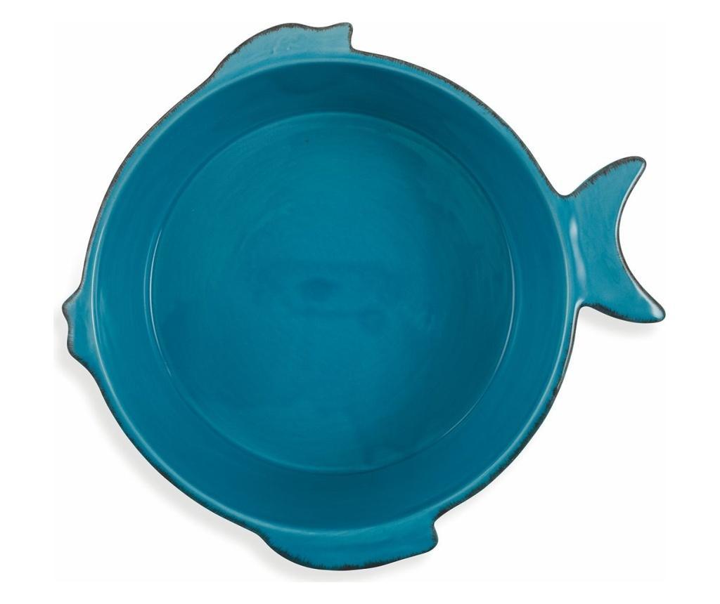 Mediterraneo Blue Sütőedény