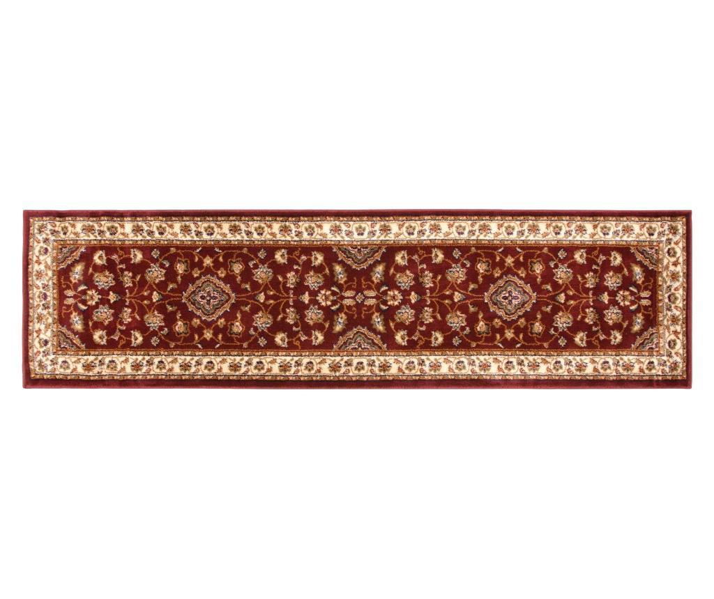 Sherbone Red Szőnyeg 60x230 cm