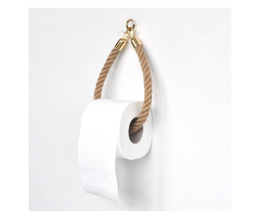 WC- papír tartó