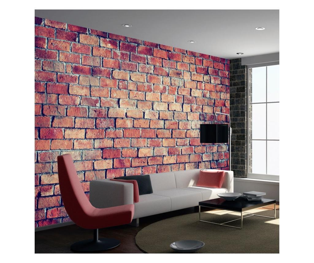Tapet Brick Puzzle 245x350 cm