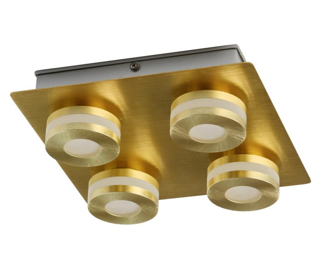 Graffiti Gold Mennyezeti lámpa