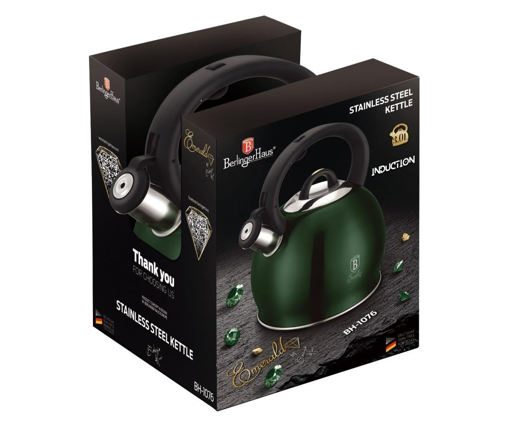 Kuhalo Emerald