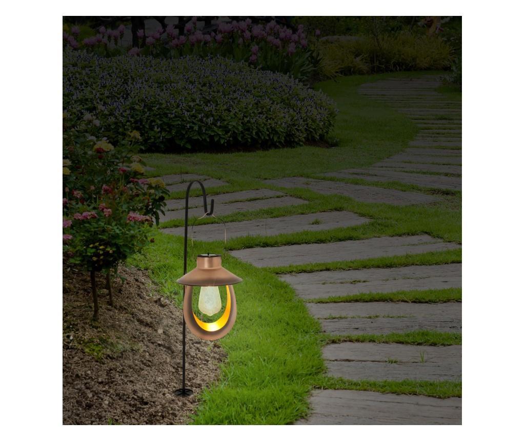 Vanjska solarna LED svjetiljka