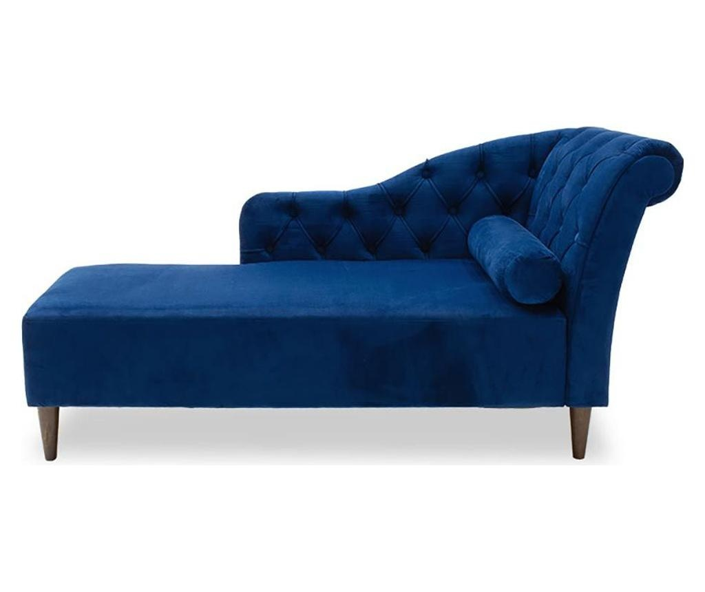 Ležaljka Angelina Blue