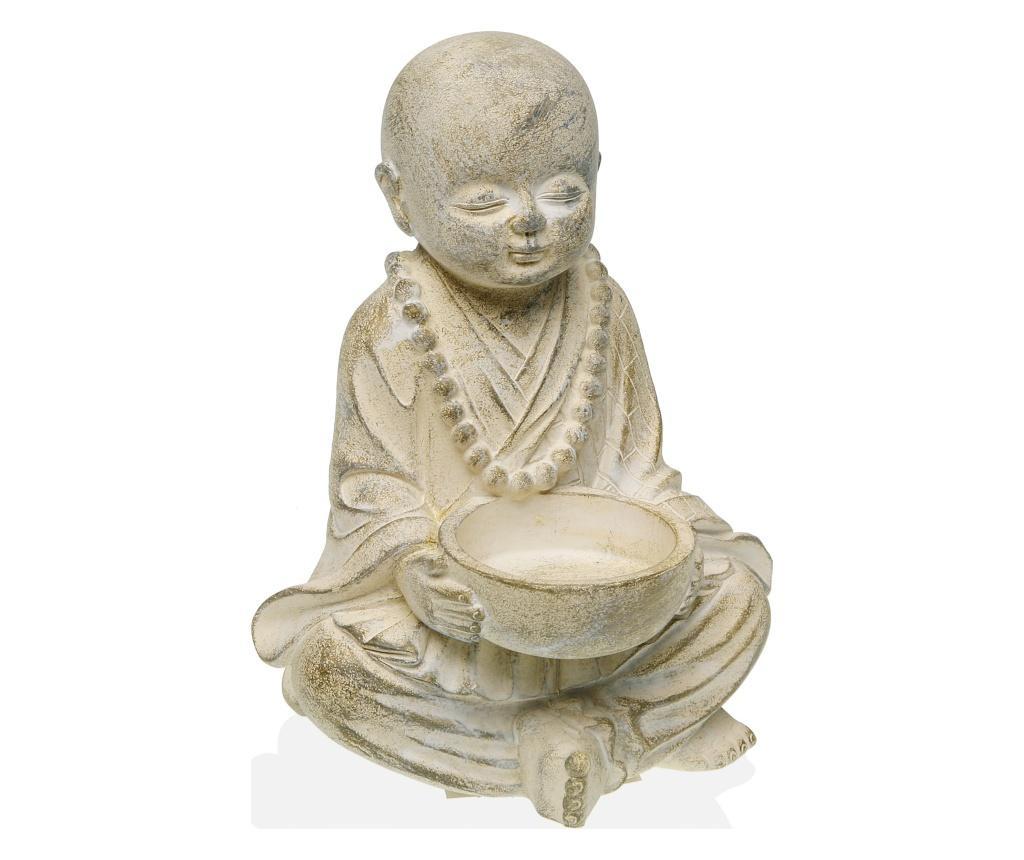 Buddha Figure Dísztárgy