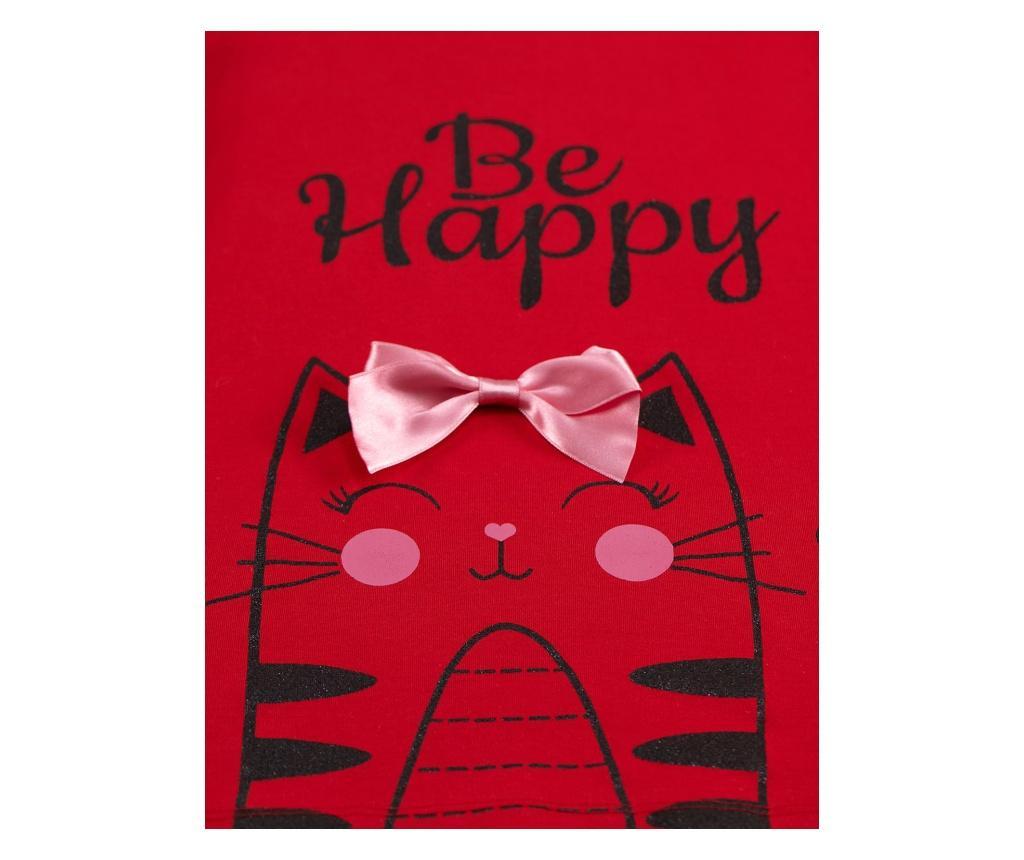 Dječja haljina Happy Cat 3 years