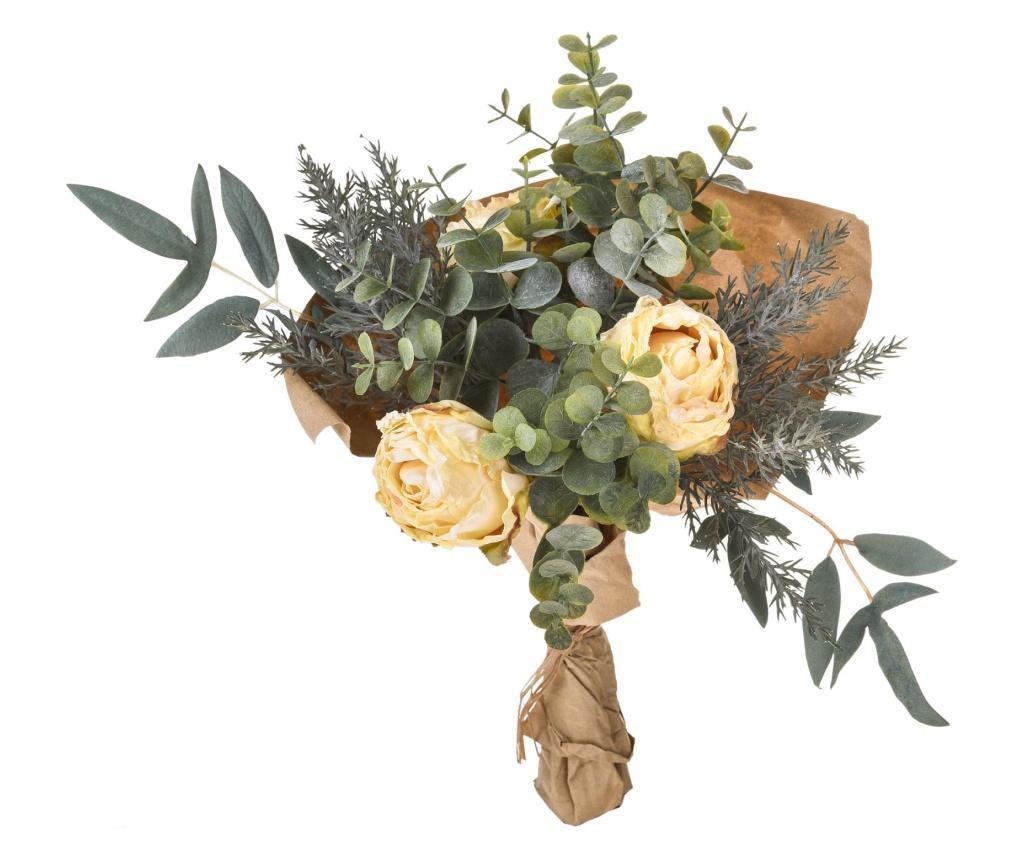 Šopek iz umetnega cvetja