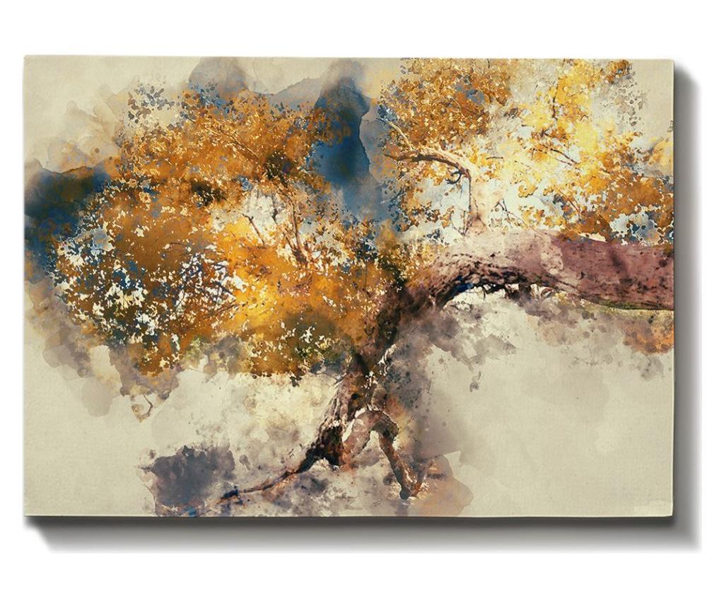 Abstract 70x100 cm Kép