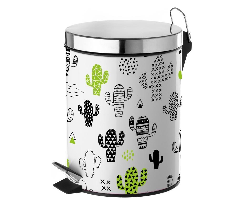 Cactus Szemeteskosár