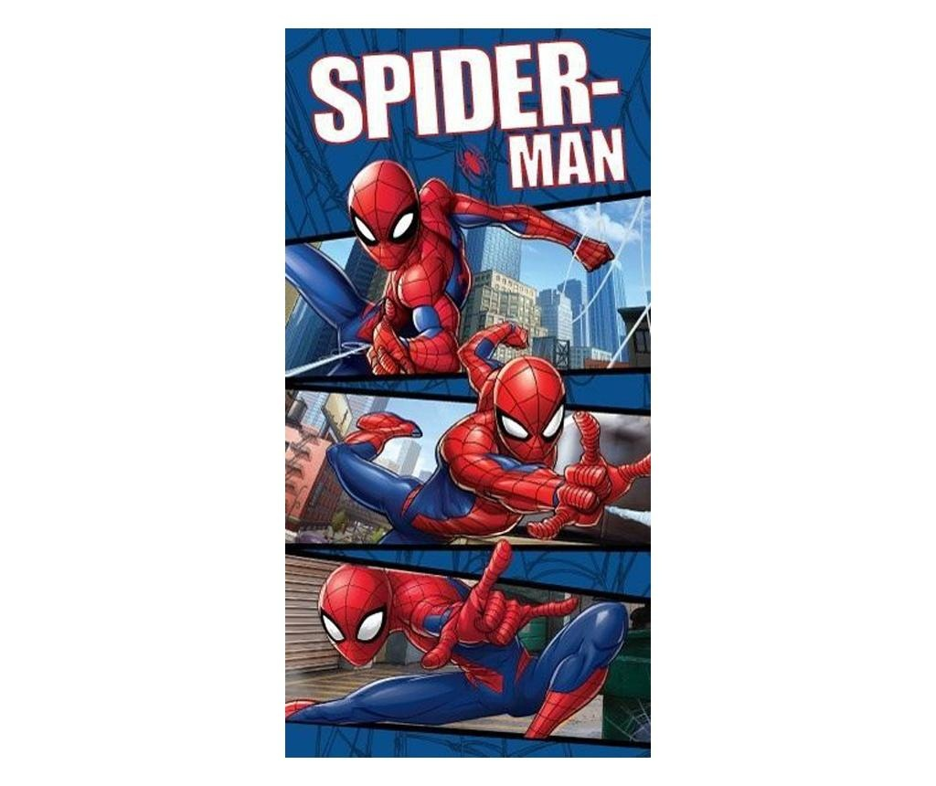 Prosop de plaja Marvel Spiderman 70x140 cm
