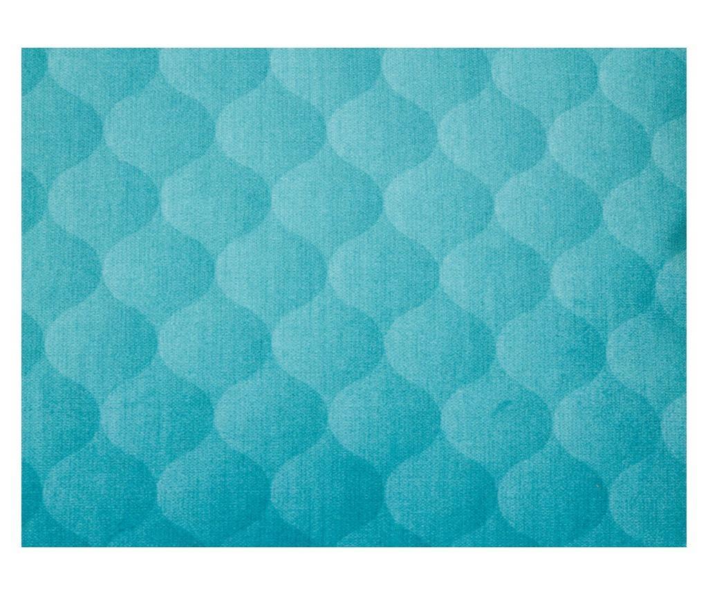 Ukrasni jastuk Dune Aqua 45x45 cm
