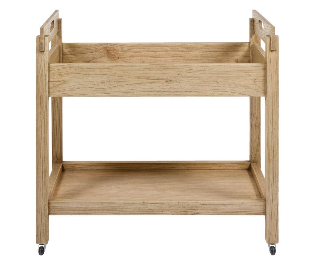 Kuhinjska kolica za posluživanje Deca