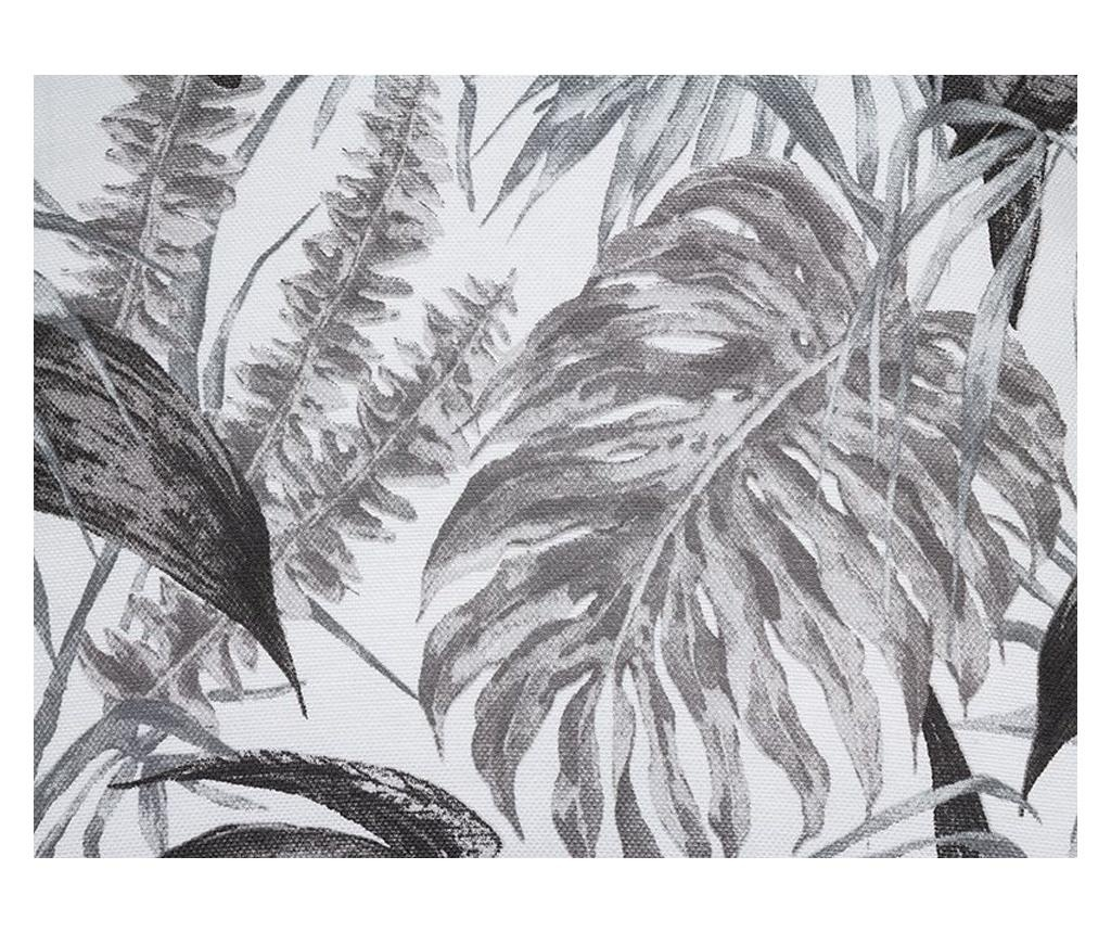Ukrasni jastuk Tropical Leaf 45x45 cm