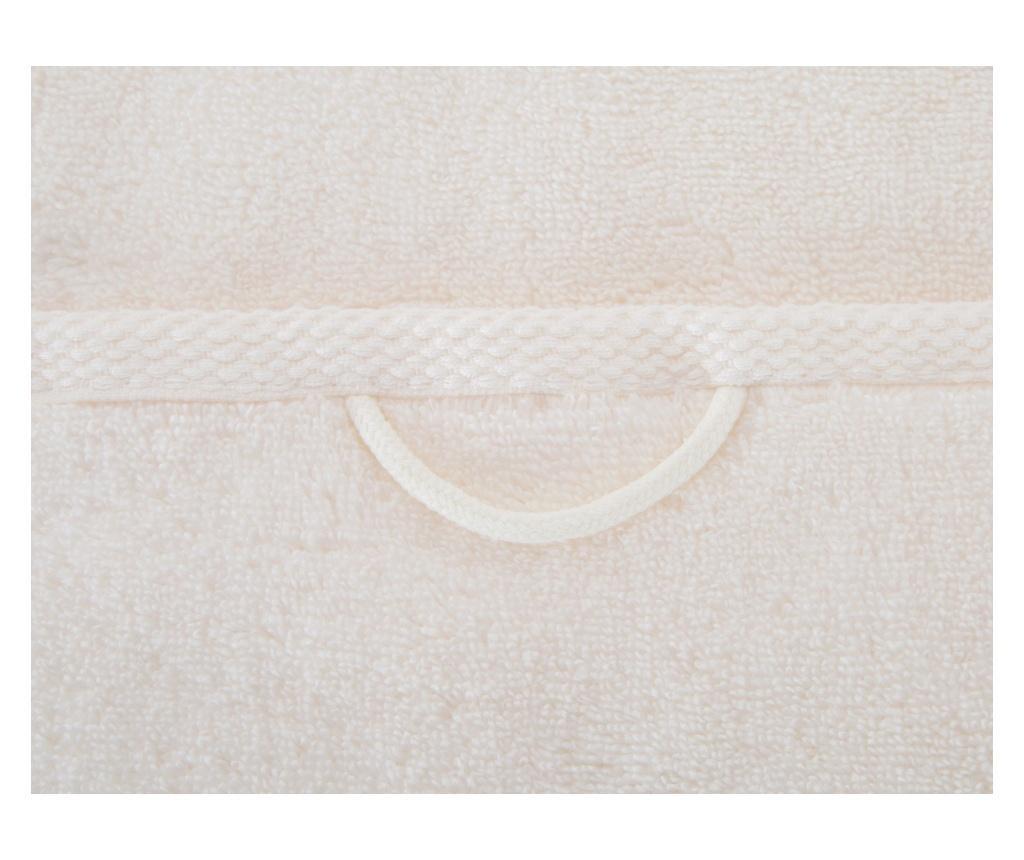 Comfort Ecru Fürdőszobai törölköző 90x150 cm