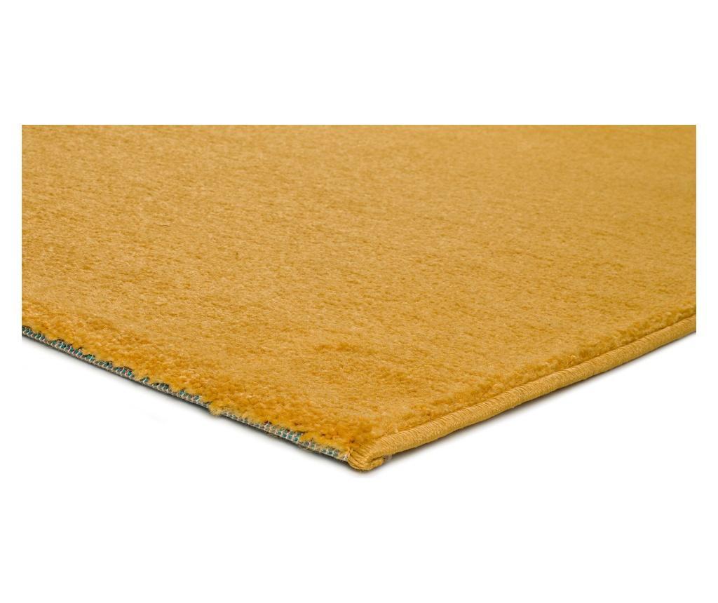 Elia Yellow Szőnyeg 80x150 cm
