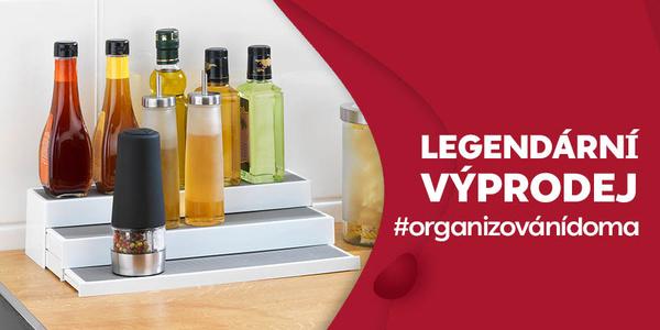 Legendární Výprodej: Organizování Wenko