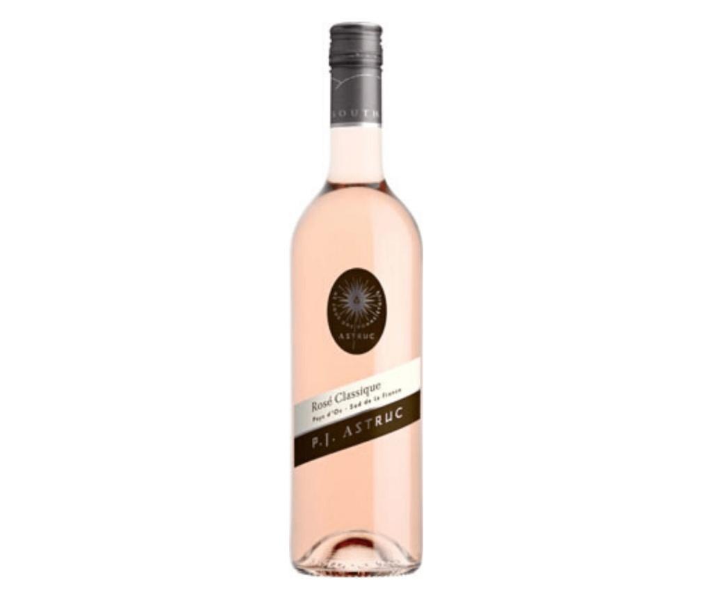Vin rose P.J. Astruc Etoile Rose Classique 750 ml