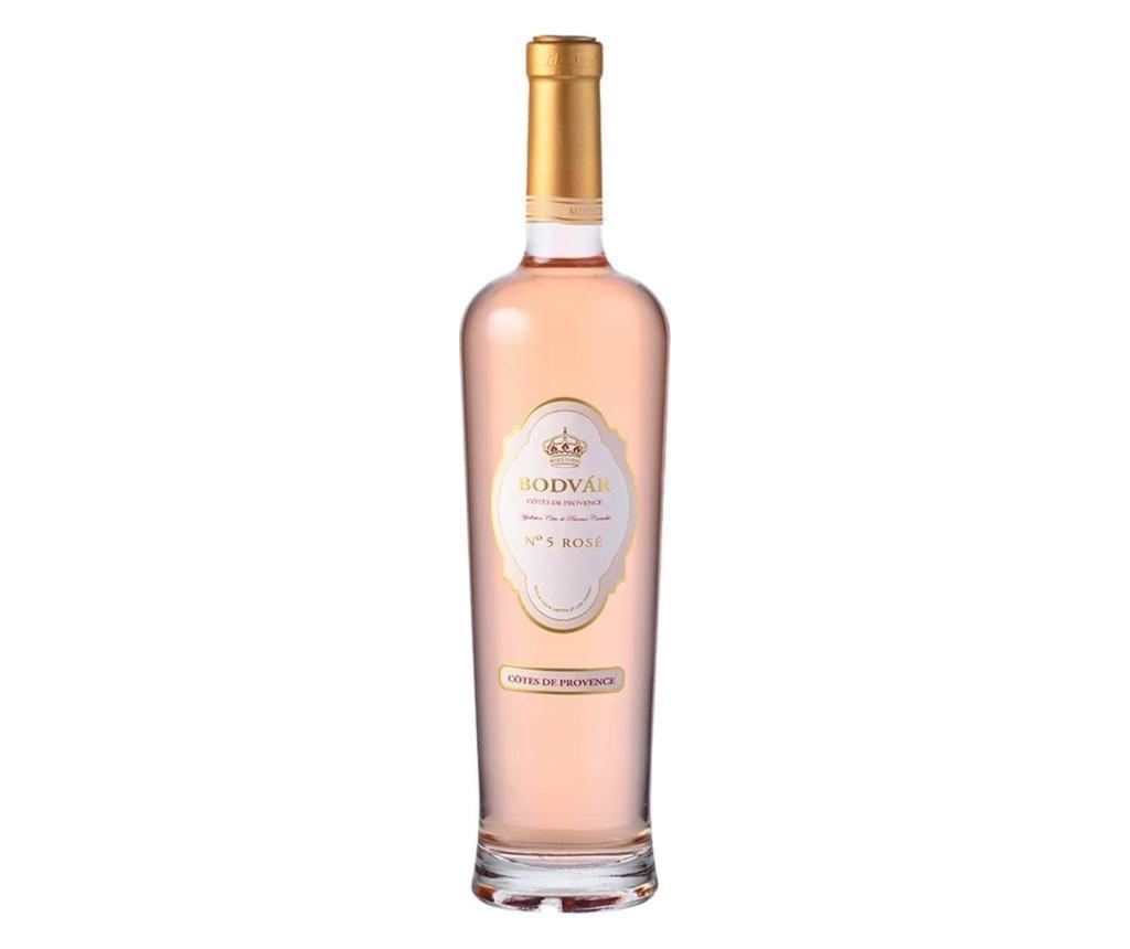 Vin rose Bodvar No. 5 Rose 750 ml