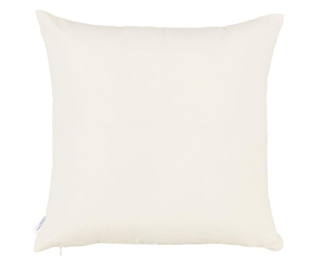 Jastučnica Sunset Light Blue 43x43 cm