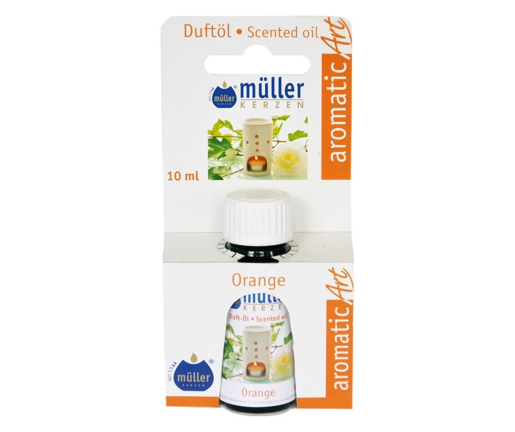 Ulei parfumat Orange 10 ml