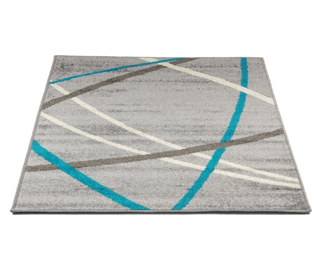 Preproga Ezzo Grey 67x120 cm