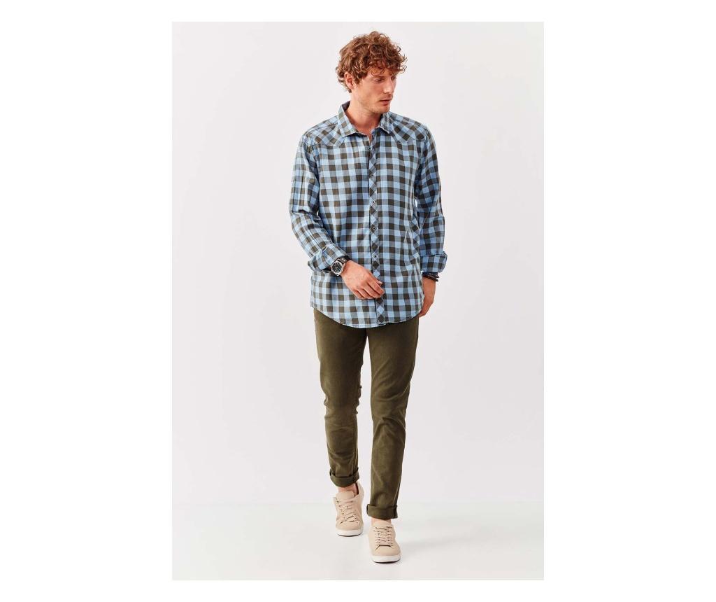 Muška majica Slim Fit L