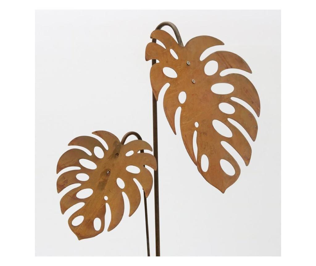 Leaf Kerti dísz