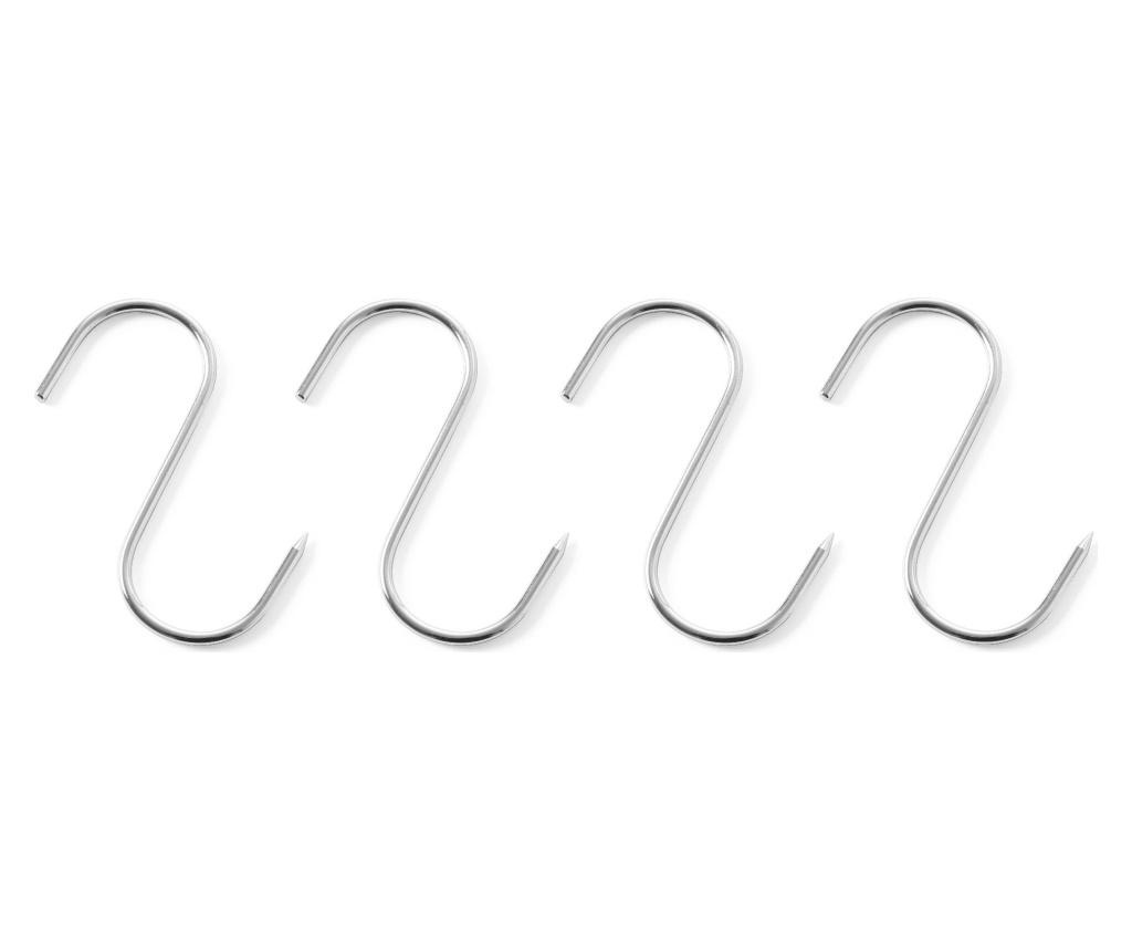 Set de macelarie 4 piese