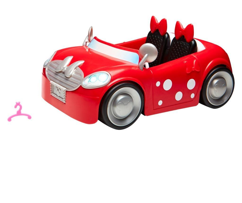 Minnie Cooper Játékautó
