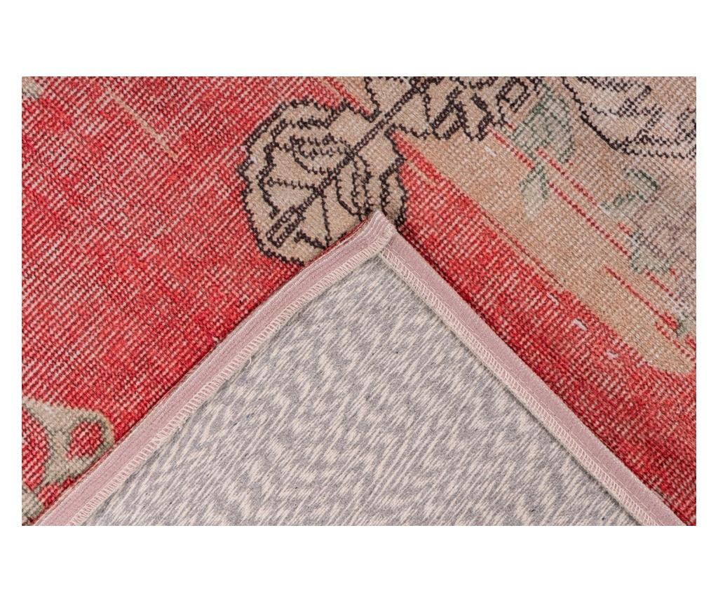Vintage Red Szőnyeg 160x230 cm