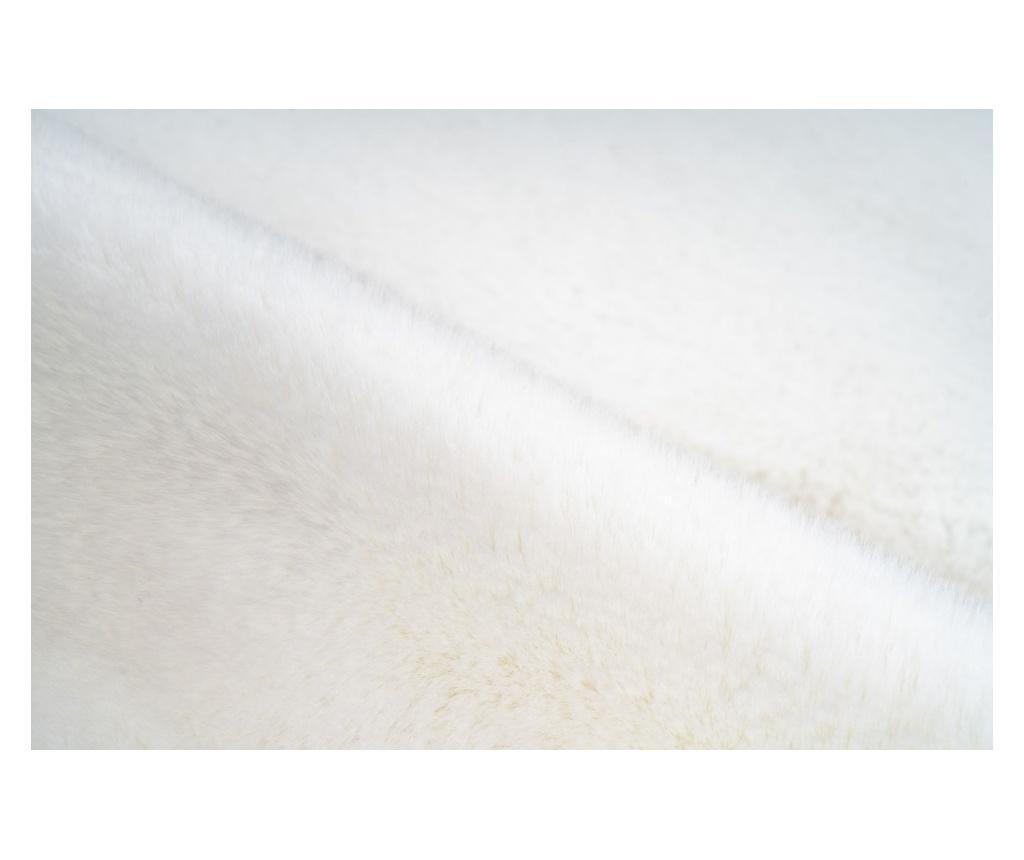 Rabbit White Szőnyeg 60x180 cm