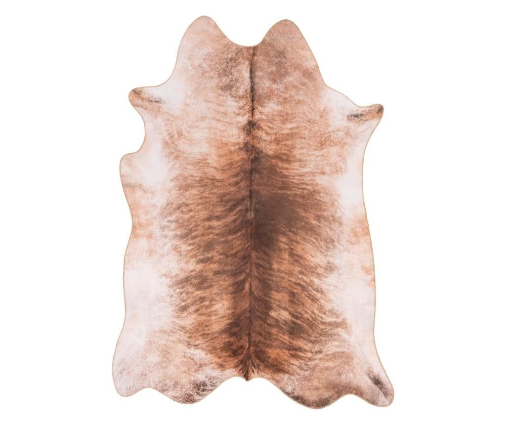 Vaquilla Light Brown Szőnyeg 160x220 cm
