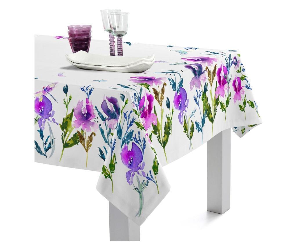 Stolnjak Midnight Iris 150x250 cm