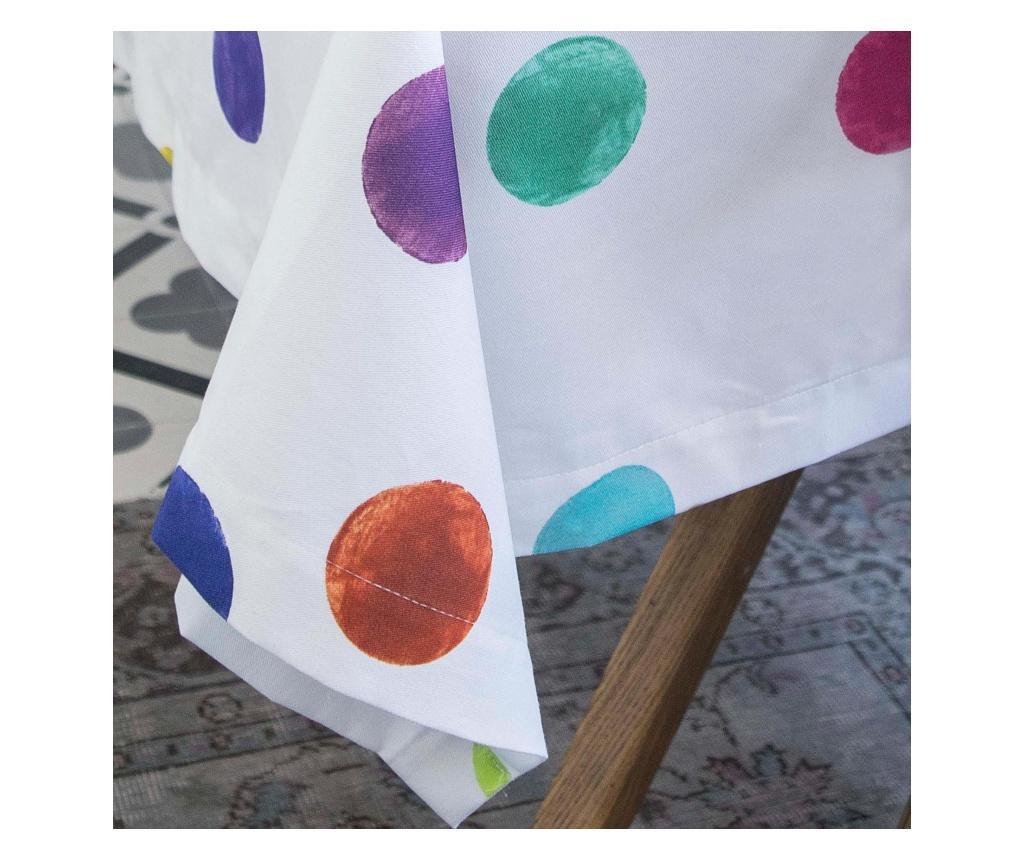 Stolnjak Confetti 150x150 cm