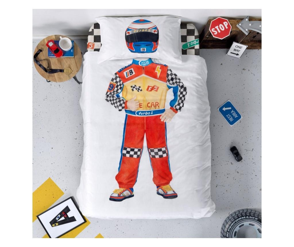 Racer Paplanhuzat 140x200 cm