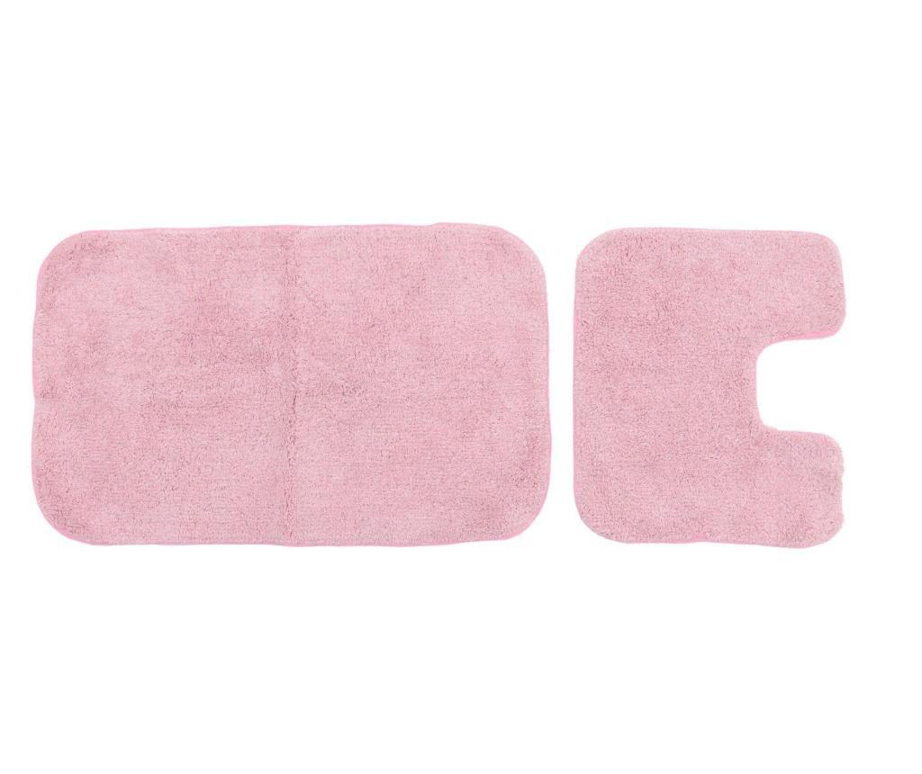2 db Fürdőszobai szőnyeg