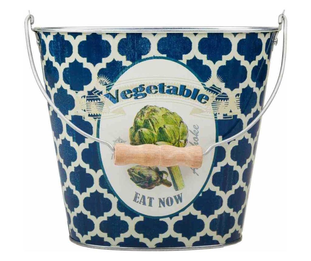 Vegetable Artichoke Dísz vödör