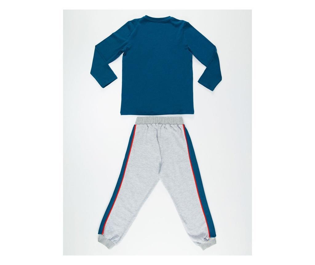 Set bluza si pantaloni 3 Gliders 8 years
